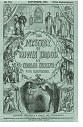 Book cover for The Mystery of Edwin Drood