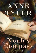 Book cover for Noah's Compass