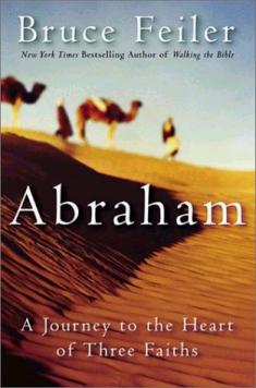 Book cover for Abraham