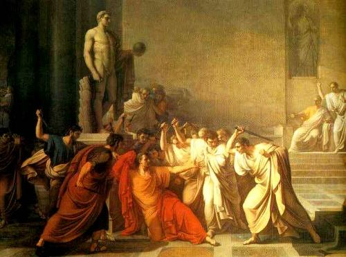 suetonius death of caesar latin Courses she has taught on some of my favorite latin authors – tacitus and, oddly  enough,  death of caesar's father, the likely ending point for the ancestry.