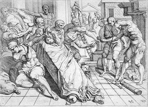odysseuss revenge This is the way life was during the period ancient greeks related to odysseus and enjoyed the adventures this would not have been considered either excessive or brutal.